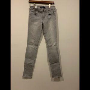 Joe's Ultra Slim Fit Jeans - Grey 27x31